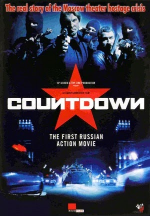 Mã Số Cá Nhân Countdown.Diễn Viên: Aleksey Makarov,Louise Lombard,Vyacheslav Razbegaev