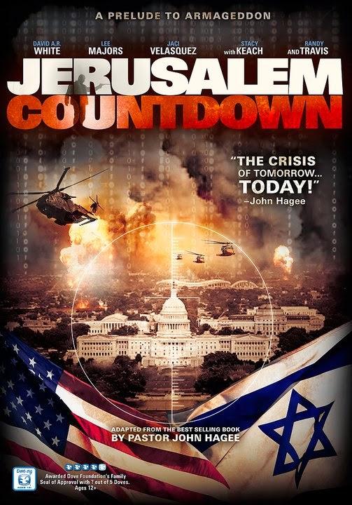 Sau Chiến Tuyến Địch - Jerusalem Countdown