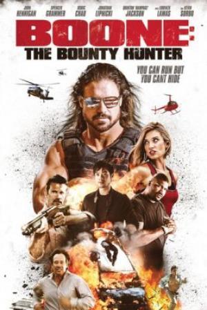 Thợ Săn Tiền Thưởng Boone: The Bounty Hunter.Diễn Viên: John Hennigan,Osric Chau,Spencer Grammer