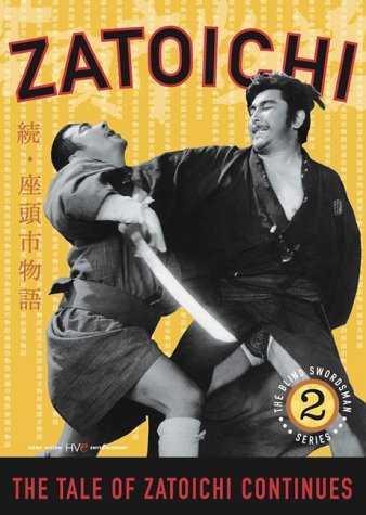 Cậu Chuyện Về Hiệp Sĩ Mù Zatoichi - The Tale Of Zatoichi