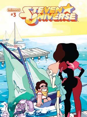 Steven Universe Phần 5