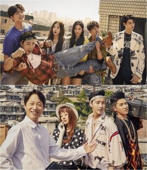 Cú Đánh Cực Đỉnh The Best Hit.Diễn Viên: Yoon Si Yoon,Kim Min Jae,Lee Se Young,Cha Tae Hyun,Yoon Son Ha