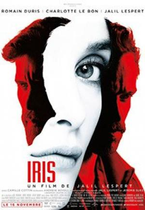 Truy Tìm Iris In The Shadow Of Iris.Diễn Viên: Charlotte Le Bon,Romain Duris,Jalil Lespert