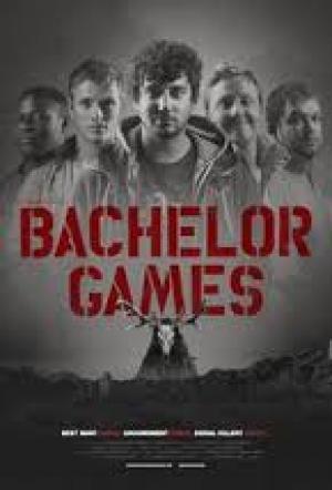 Tiệc Độc Thân Kinh Hoàng Bachelor Game.Diễn Viên: Charlie Bewley,Mike Noble,Jack Gordon