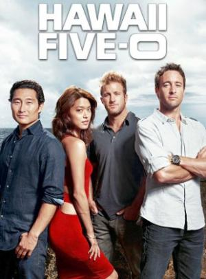 Biệt Đội Hawaii Phần 7 - Hawaii Five-0 Season 7