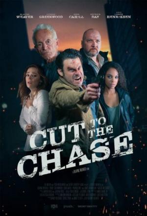 Truy Cùng Đuổi Tận Cut To The Chase.Diễn Viên: Erin Cahill,Blayne Weaver,Lyndie Greenwood