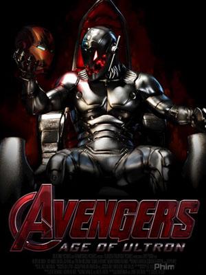 Biệt Đội Siêu Anh Hùng: Kỷ Nguyên Của Ultron Avengers Infinity War: Age Of Ultron.Diễn Viên: Robert Downey Jr,Chris Evans,Mark Ruffalo