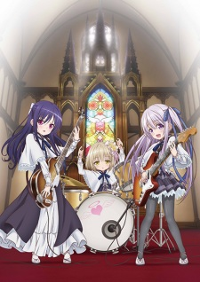 Tenshi No 3P! Angels 3Piece! - Tenshi No Three Piece!, Here Comes The Three Angels