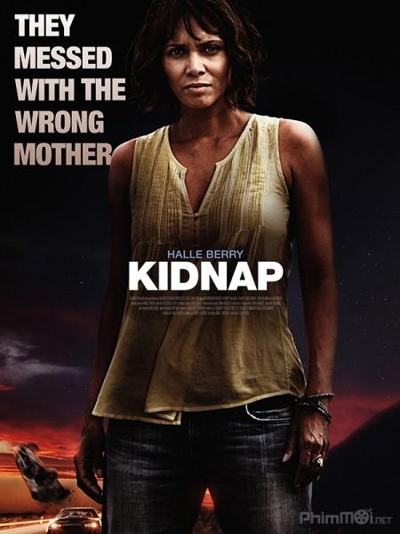 Kẻ Bắt Cóc Kidnap