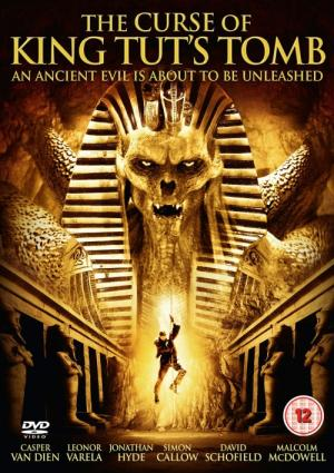Lời Nguyền Kim Tự Tháp The Curse Of King Tuts Tomb.Diễn Viên: Casper Van Dien,Jonathan Hyde,Leonor Varela