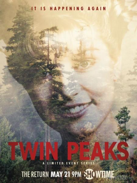 Thị Trấn Twin Peaks Phần 1 Twin Peaks Season 1.Diễn Viên: Thích Ngọc Vũ,Bạch Vi Tú,Thúy An