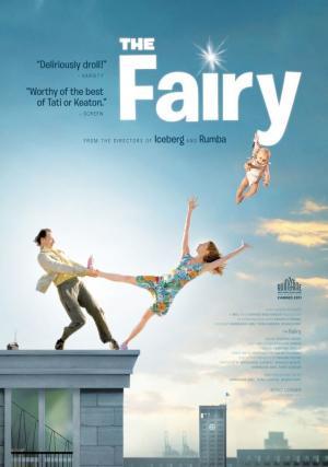 Nàng Tiên The Fairy.Diễn Viên: Dominique Abel,Fiona Gordon,Bruno Romy