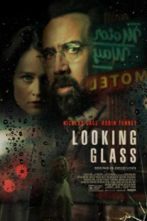 Bí Ẩn Sau Tấm Gương Looking Glass.Diễn Viên: Yûko Takeuchi,Tetsuji Tamayama,Karina