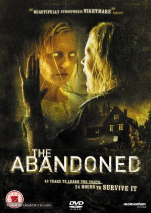 Đứa Con Bị Bỏ Rơi The Abandoned.Diễn Viên: Karel Roden,Anastasia Hille,Valentin Goshev