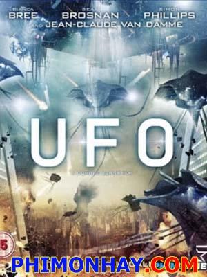 Thảm Họa Ngoài Hành Tinh - Ufo (Alien Uprising)