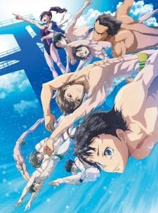 Dive!! - Mizuki Diving Club Việt Sub (2017)