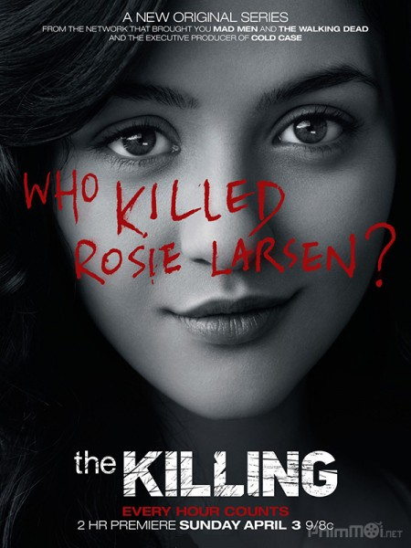 Vụ Giết Người Phần 1 - The Killing Season 1