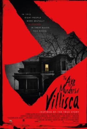 Sát Nhân Giấu Mặt - The Axe Murders Of Villisca