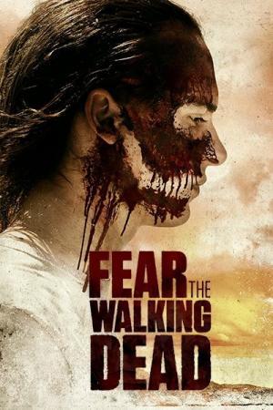 Xác Sống Đáng Sợ Phần 3 Fear Of The Walking Dead Season 3.Diễn Viên: Cliff Curtis,Kim Dickens,Alycia Debnam,Carey,Frank Dillane