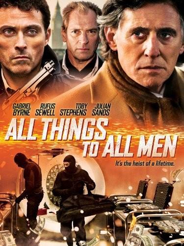 Trò Chơi Tử Thần All Things To All Men.Diễn Viên: Gabriel Byrne,Rufus Sewell,Toby Stephens