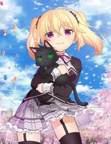Nora To Oujo To Noraneko Heart Nora, Princess, And Stray Cat