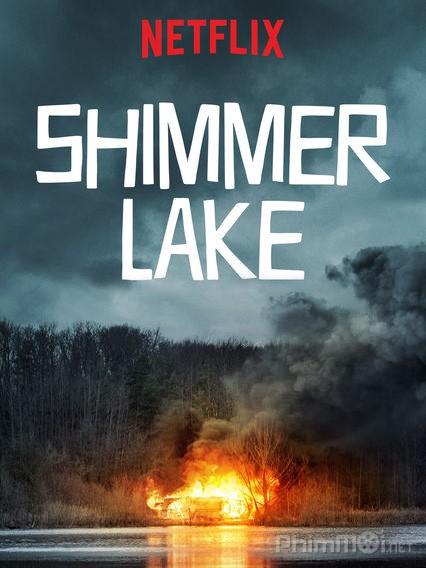 Hồ Shimmer - Shimmer Lake Việt Sub (2017)
