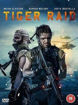 Nhiệm Vụ Đánh Thuê - Tiger Raid Việt Sub (2016)