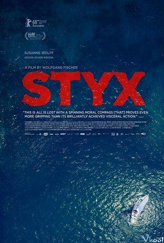 Suối Vàng - Styx