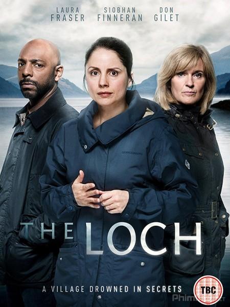 Hồ Loch Ness The Loch.Diễn Viên: Vương Mỹ Nhân,Tưởng Long,Cao Hãn Vũ,Lý Tiêu Băng