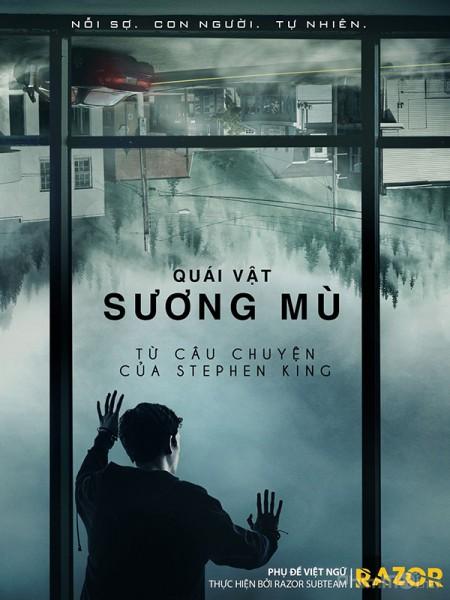 Quái Vật Sương Mù Phần 1 - The Mist Season 1
