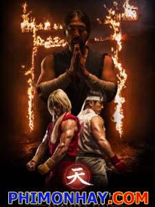 Chiến Binh Đường Phố - Street Fighter: Assassins Fist