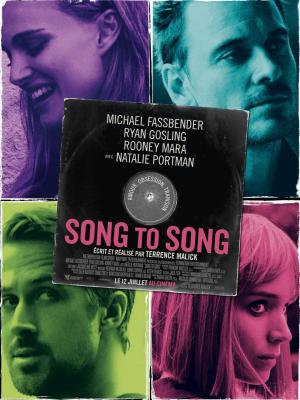 Khúc Ca Tình Yêu Song To Song.Diễn Viên: Cate Blanchett,Ryan Gosling,Rooney Mara,Michael Fassbender,Natalie Portman