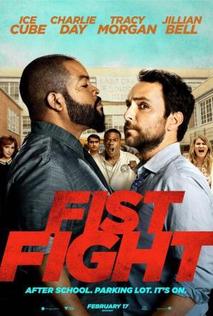 Fist Fight Nắm Đấm Chiến Đấu.Diễn Viên: Ice Cube,Tracy Morgan,Charlie Day