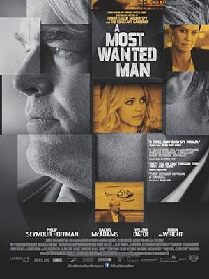 Kẻ Truy Nã Đặc Biệt A Most Wanted Man.Diễn Viên: Philip Seymour Hoffman,Rachel Mcadams,Daniel Brühl