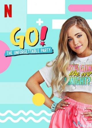 Go! Bữa Tiệc Không Thể Quên Go! The Unforgettable Party.Diễn Viên: Woo,Sung Jung,Ye,Jin Son,Jong,Hak Baek