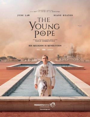 Giáo Hoàng Trẻ Tuổi The Young Pope.Diễn Viên: Javier Cámara,Jude Law,Diane Keaton,Silvio Orlando