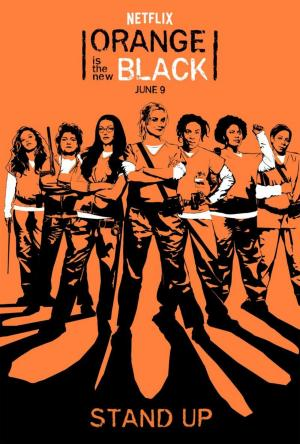 Trại Giam Kiểu Mỹ Phần 5 - Orange Is The New Black Season 5