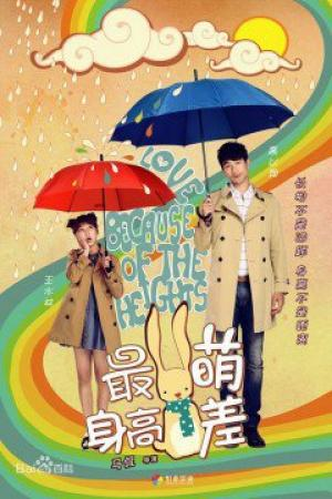 Chuyện Tình Đôi Đũa Lệch - Love Because Of The Heights: Min And Max