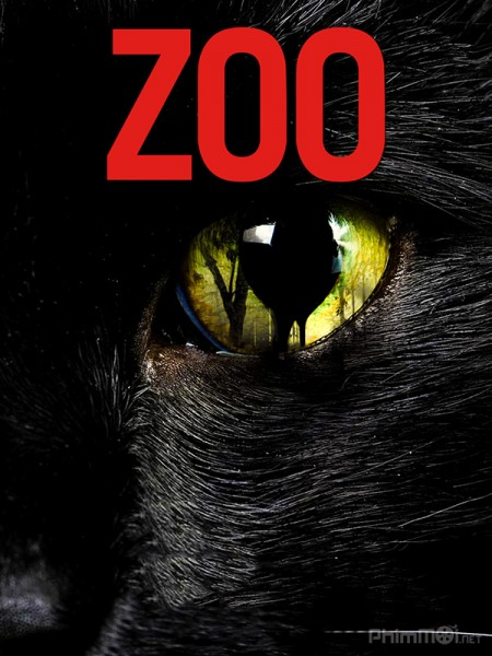Thú Hoang Nổi Loạn Phần 3 Zoo Season 3.Diễn Viên: Billy Burke,James Wolk,Nonso Anozie,Nora Arnezeder,Kristen Connolly