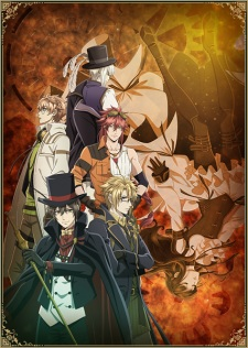 Sousei No Himegimi - Code:realize: Guardian Of Rebirth