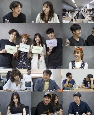 Thiên Hạ Đệ Nhất Shipper Strongest Deliveryman.Diễn Viên: Go Gyung Pyo,Chae Soo Bin,Kim Sun Ho,Go Won Hee,Nam Ji Hyun