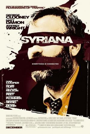 Đế Chế Vàng Đen Syriana.Diễn Viên: Amanda Peet,George Clooney,Matt Damon