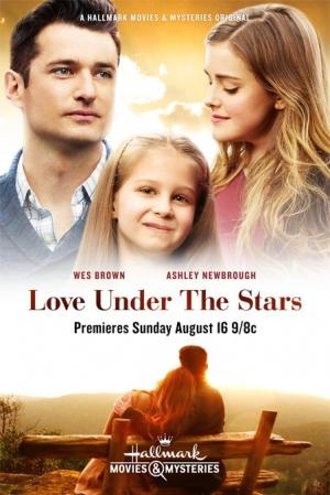 Vỏ Bọc Hoàn Hảo Love Under The Stars.Diễn Viên: Barry Bostwick,Ashley Newbrough,Wes Brown