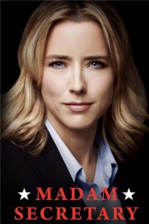 Bà Bộ Trưởng Phần 3 Madam Secretary Season 3.Diễn Viên: Cliff Curtis,Kim Dickens,Alycia Debnam,Carey,Frank Dillane