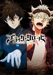 Black Clover (Tv) Black Clover (2017)