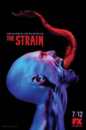 Dịch Bệnh Ma Cà Rồng Phần 4 - Chủng Virus: The Strain Season 4