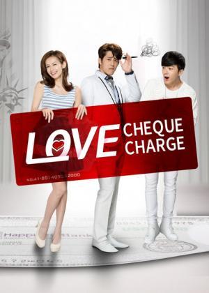 Phiếu Đổi Hạnh Phúc - Love Cheque Charge Thuyết Minh (2016)