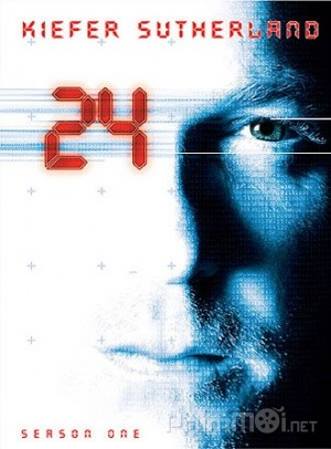 24 Giờ Chống Khủng Bố Phần 1 24 Giờ Sinh Tử: 24 Season 1.Diễn Viên: Matthew Perry,Thomas Lennon,Lindsay Sloane
