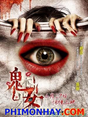 Căn Hộ Ma Ám The Mask Of Love.Diễn Viên: Cherrie Ying,Zhang Duo,Wang Zizi,Yang Qiang,Chen Yu,Jin Feng,Xiao Chaoqiong,Zhang Fan,Luo Xia,Wei