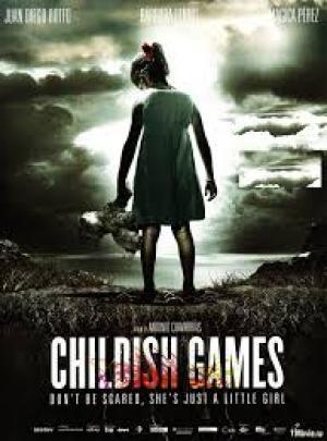 Trò Đùa Trẻ Con Childish Games.Diễn Viên: Juan Diego Botto,Bárbara Lennie,Mágica Pérez